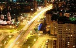Архитектурный стиль городов Подмосковья