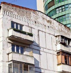 Ремонт изношенного жилфонда России и его стоимость
