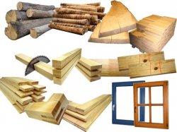 Перспективы строительства из дерева