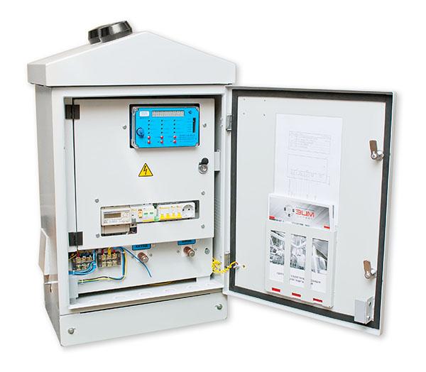 Оборудование для электрохимической защиты